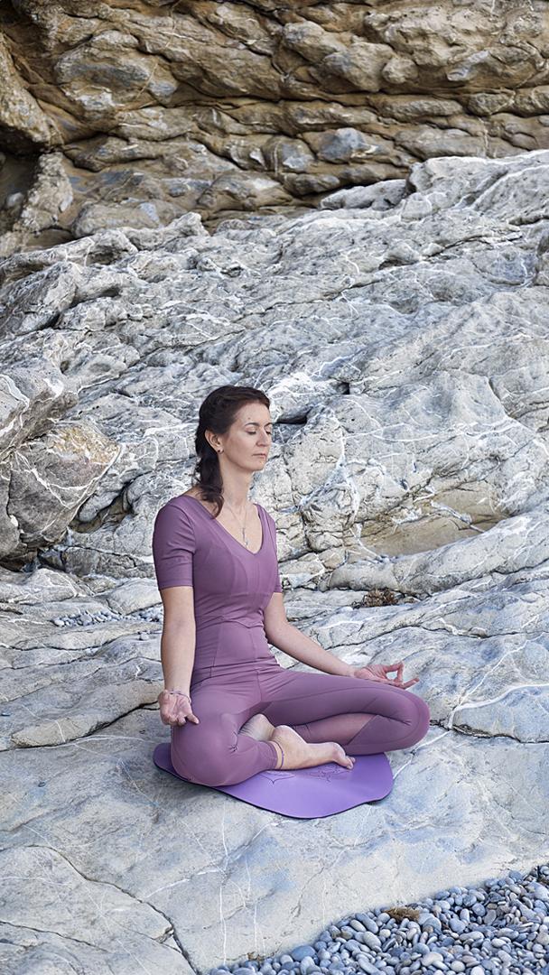 Dayananda Meditación